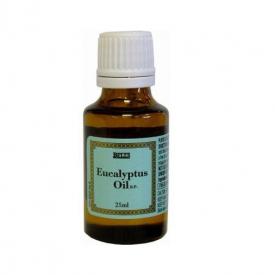 Bell's Eucalyptus Oil – 25ml