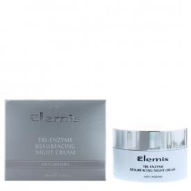Elemis Trienzyme Resurfacing Night Cream 50ml