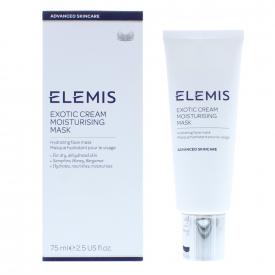 Elemis Exotic Cream Moist Mask 75ml
