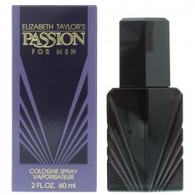 Elizabeth Taylor Passion For Men EDC - 60ml Spray