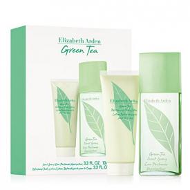 Elizabeth Arden Green Tea Eau De Parfum and Body Lotion Gift Set