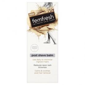 Femfresh Gentle Post Shave Balm 50ml
