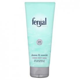 Fenjal Classic Crème Body Wash 200ml