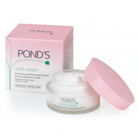 Ponds Cold Cream Cleanser 50ml