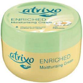 Atrixo Enriched Moisturising Cream - 200ml