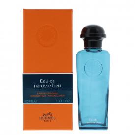 Hermes Narcisse Bleu EDC Spray - 100ml