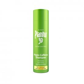 Plantur 39 Caffeine Shampoo For Coloured Hair - 250ml