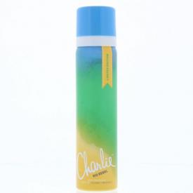 Charlie Limited Edition Rio Rebel Body Fragrance 75ml