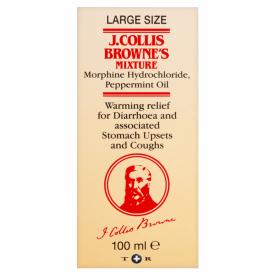 J. Collis Brownes Mixture 100ml