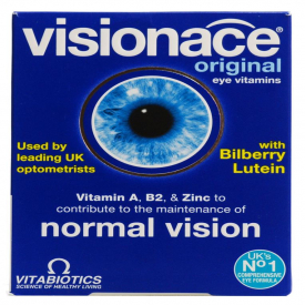Vitabiotics Visionace Original - 30 Tablets