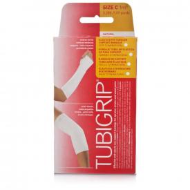 Tubigrip Elasticated Tubular Support Bandage Size C 0.5m