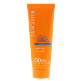 Lancaster Sun Beauty Body Milk SPF30 75ml