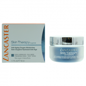 Lancaster Skin Therapy Rich Day Cream 50ml