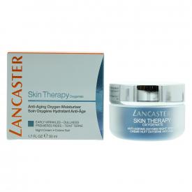 Lancaster Skin Therapy Night Cream 50ml
