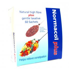 Normacol Plus Sachets - 60 Sachets