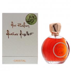 M.Micallef Mon Parfum Cristal EDP - 100ml