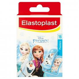Elastoplast Frozen Plaster 16x