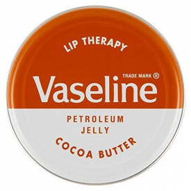Vaseline Lip Therapy Cocoa Butter - 20g