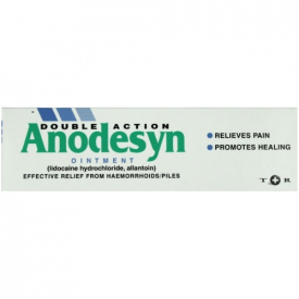 Anodesyn Ointment - 25g
