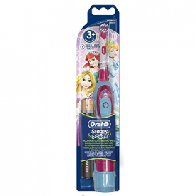 Oral-B Advance Power Stages Kids Electric Toothbrush 3+
