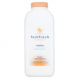 Femfresh Lightly Fragranced Body Powder - 200g