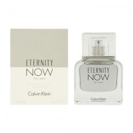 Calvin Klein Eternity Now Men Eau De Toilette Spray 30ml