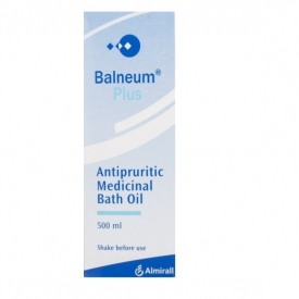 Balneum Plus Bath Oil - 500ml