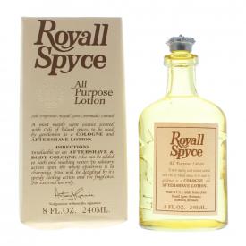 Royall Spyce EDC 2 - 40ml Splash
