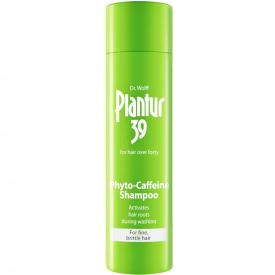 Plantur 39 Shampoo Fine & Brittle Hair 250ml