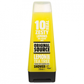 Original Source Lemon & Tea Tree Shower 250ml