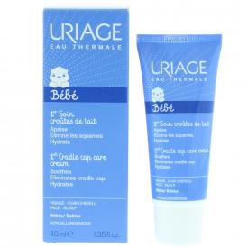 Uriage 1Er Cradle Cap Cream 40ml