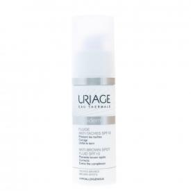 Uriage Depiderm Anti Dark Spot Fluid Spf 15 30ml