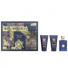 Versace Dylan Blue EDT 50ml Gift Set