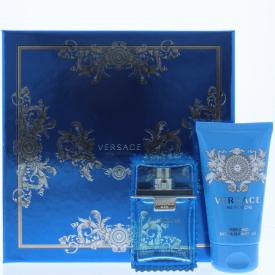 Versace Man Fraiche EDT 30ml & Shower Gel 50ml