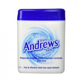 Andrews Original Salts - 250g