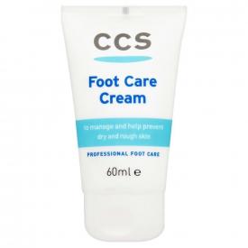 CCS Swedish Foot Cream - 60ml