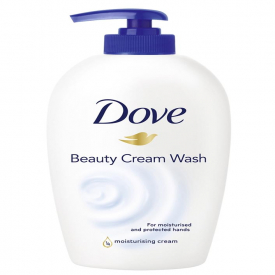 Dove Beauty Cream Wash 250ml