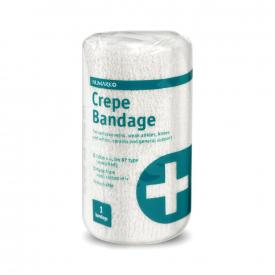Numark Crepe BP Bandage 10cm x 4.5cm