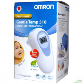 Omron Gentle Ear Digital Thermometer