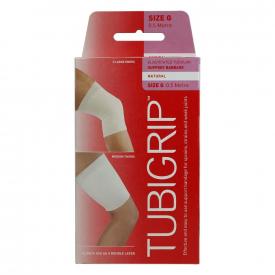 Tubigrip Elasticated Tubular Support Bandage Size G 0.5m