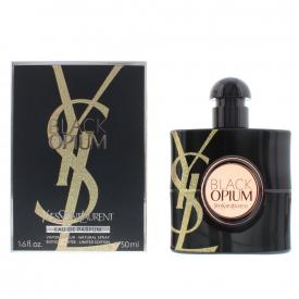 Yves Saint Laurent Opium Black EDP - 50ml Spray Limited Edition