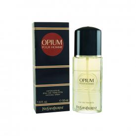 Yves Saint Laurent Opium M EDT Spray - 50ml