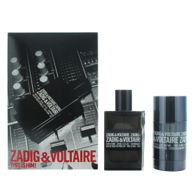 Zadig & Voltaire This Is Him EDT Gift Set