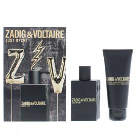 Zadig & Voltaire Just Rock Him Gift Set