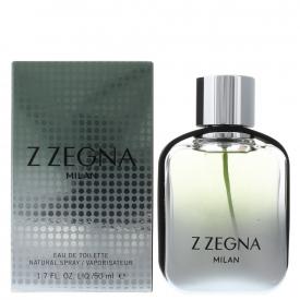 Zegna Milan EDT - 50ml Spray