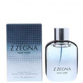 Zegna New York EDT - 50ml Spray