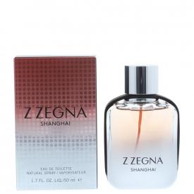 Zegna Shanghai EDT - 50ml Spray