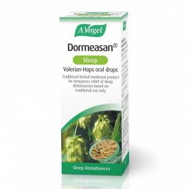 A.Vogel Dormeasan Drops - 50ml