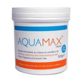 Aquamax Emollient Cream - 500g