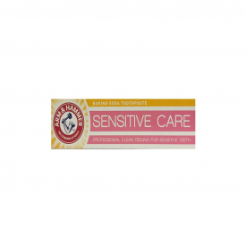 Arm & Hammer Sensitive Care Toothpaste – 125g